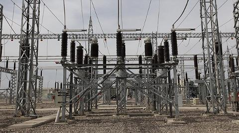 1 Milyar TL'yi Elektrik 'Çarptı'