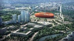 Türk Müteahhitler Dünya Kupasına Göz Dikti