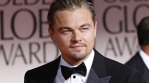 Leonardo DiCaprio İnşaat Yapacak