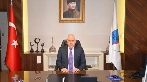 TEİAŞ Genel Müdürü Kemal Yıldır İstifa Etti