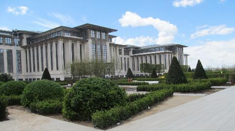 Mimarlar Odası: Sarayın Kapıları 108 Bin Asgari Ücret Tutuyor!