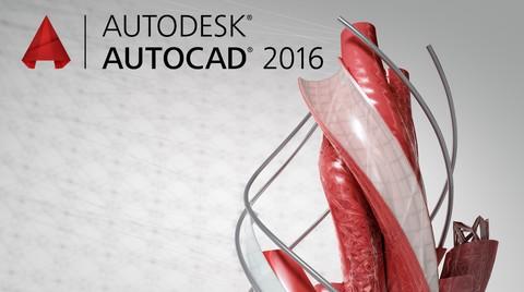AutoCAD 2016 ile Tasarımda En Ufak Detayları Bile Kaçırmayın