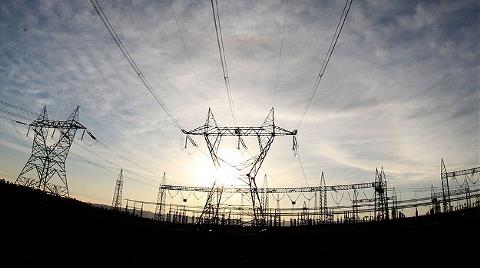 Elektrik Tüketimi 31 Mart'ta En Düşüğü Gördü