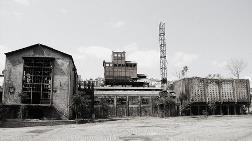 Belgelenen İstanbul'un Endüstri Mirası Haritalandırılıyor