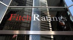 Fitch: En Fazla Risk Türk Şirketlerinde