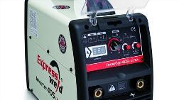 Askaynak'tan Yeni Nesil Inverter Kaynak Makinesi