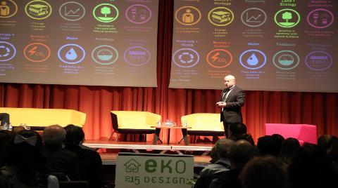 Gaziosmanpaşa'ya Sürdürülebilir Kentsel Dönüşüm Projesi Yapacak