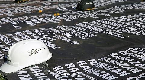 Soma Maden Faciası Davası Başladı