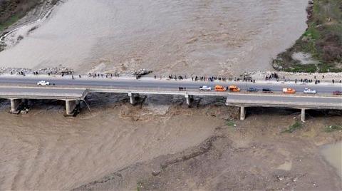 Köprü Faciası, Soruşturma İzni Verilmeyince Kapandı