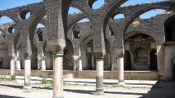 Diyarbakır Surp Giragos Kilisesi'ne 2015 Europa Nostra Ödülü