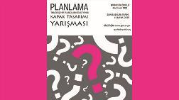 TMMOB Şehir Plancıları Odası Planlama Dergisi Kapak Tasarım Yarışması