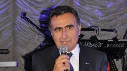 SERKAP'ın Yeni Başkanı Hanifi Mutlu
