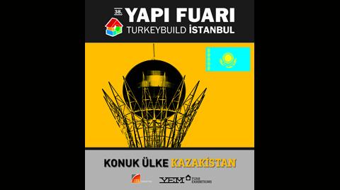 """""""Türkiye - Kazakistan İnşaat Forumu ve İkili İş Görüşmeleri"""""""