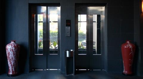 Asansörlerde Hayat Kurtaran Teknoloji: Back-Up Sistemi