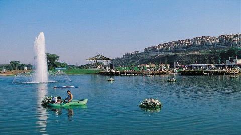 İstanbul'un Yeşil Alanlarından Biri Daha Satılıyor