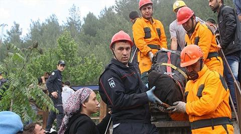 Maden Faciası Davasında 4. Gün