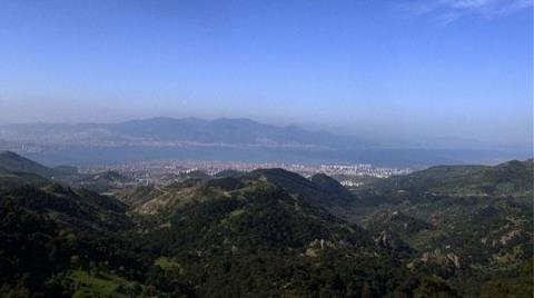 İzmir'de Çöp Tesisine Karşı Doğa Mücadelesi