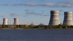 Nükleer Santral Çevresinde Kanser Oranı Artıyor