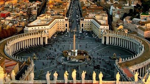 Roma 2 Bin 768 Yaşında!