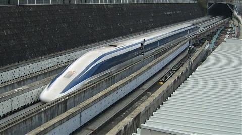 Demiryolunda 598 Kilometre Hızla Uçacak!