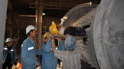 Çimento Sektöründe Yüzde 100 İş Güvenliği Denetimi Başlıyor