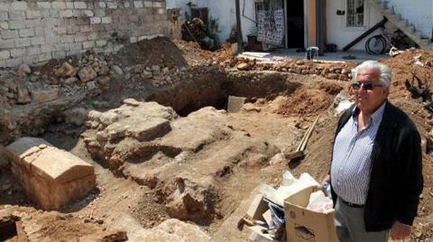 Bodrum'daki Kazılarda Heyecanlandıran Gelişme
