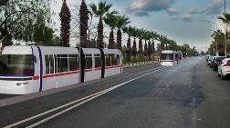 İzmir'in Tramvayında İlk Ray Heyecanı!