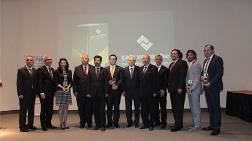 Yalıtım ve Çatı&Cephe Malzemeleri Ödülleri Sahiplerini Buldu