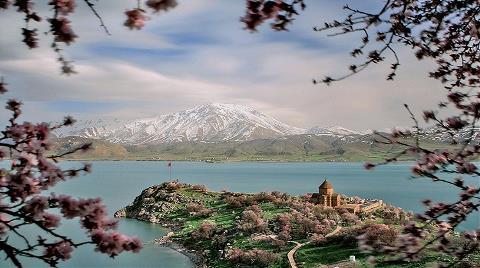 """Türkiye'den 10 Varlık """"Dünya Mirası Geçici Listesi""""nde"""