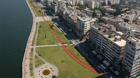 Silüete Darbe: Binalar 10 Metre Daha Yükselecek