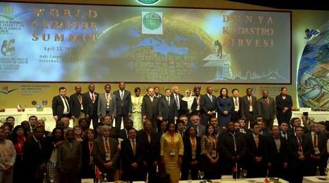 22 Maddelik İstanbul Deklarasyonu İmzalandı