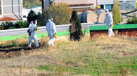 Gaziemir'deki Radyoaktif Atık Davasında Savcı Beraat İstedi