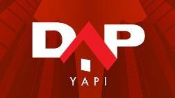 DAP Yapı Ağaoğlu'nun Eltes İnşaat'ını Satın Aldı