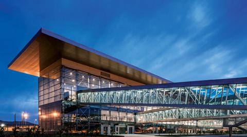 Tabanlıoğlu Mimarlık | Bodrum Uluslararası Havalimanı