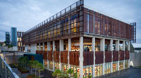 Kreatif Mimarlık | Piri Reis Üniversitesi