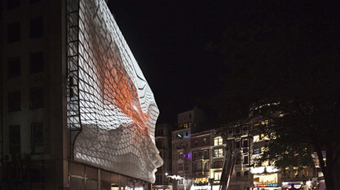 Salon Architects   Augmented Structures