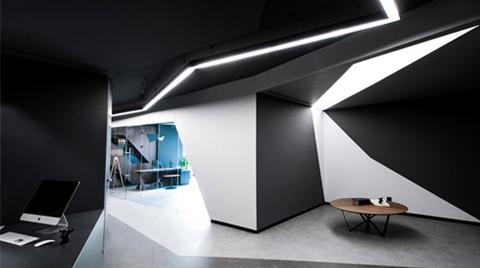 Salon Architects | CTHB Hukuk Bürosu