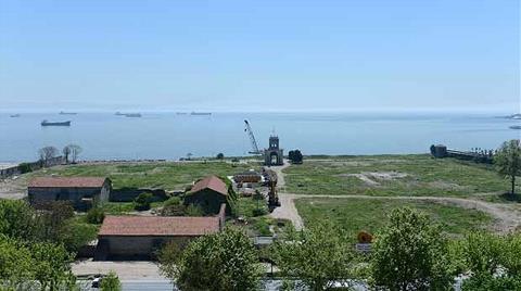 Ataköy Sahili'ndeki Blumar Projesi Mühürlendi
