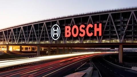Bosch Grubu 2015'te Satışlarını %3-5 Arasında Artıracak