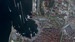 2015 SOS İstanbul Fikir Projesi Yarışması