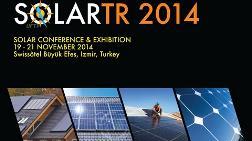 SOLARTR 2014 Bildiri Kitabı Çıktı