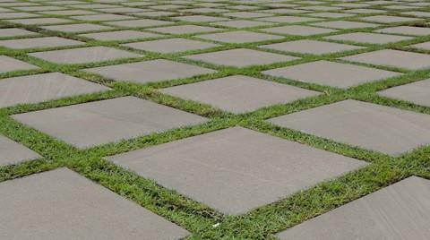 Bien'den Bahçe, Teras ve Yürüyüş Yolları için Pratik Çözümler