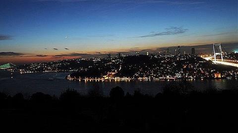 İstanbul Planlı Aydınlatılacak
