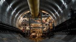 3 Katlı Tünel'de ÇED Süreci Başladı