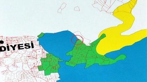 Bodrum'da Sulak Alana 'ÇED Raporu' Tepkisi