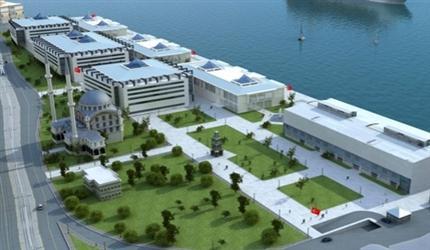 Bilirkişi: Galataport, Kamu Yararına Aykırı