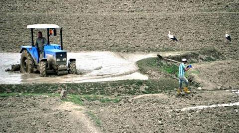 'Türkiye'deki Erozyon Avrupa'dan 17 Kat Fazla'