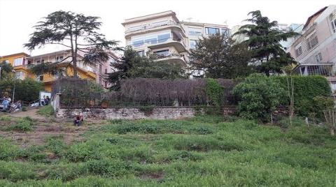 Roma Parkı'nda Bostan Çağrısı