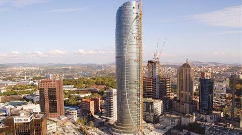 Soma'nın Yıldönümünde Spine Towers Tebligatı