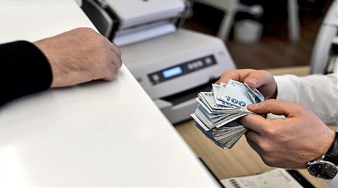 16 Milyon Kişi Tüketici ve Konut Kredisi Kullandı